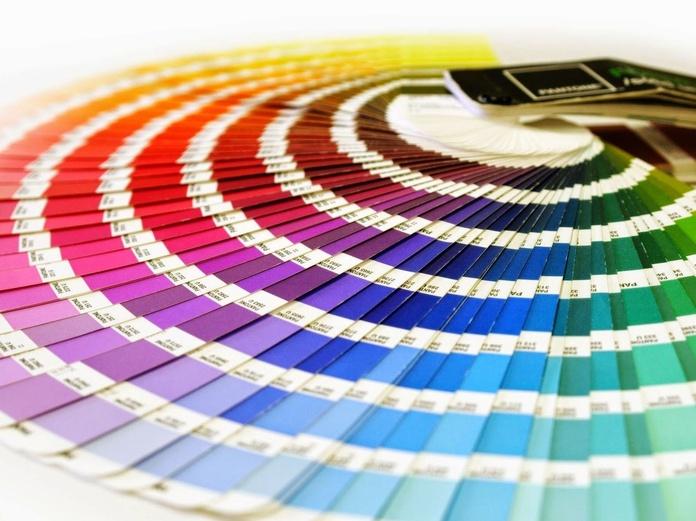 Miles de colores al instante