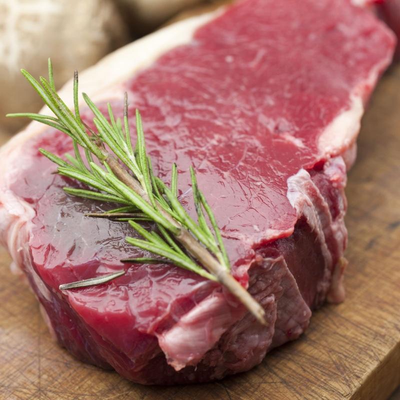 Carnes exóticas: Carnicería de Cárnicas Maestros