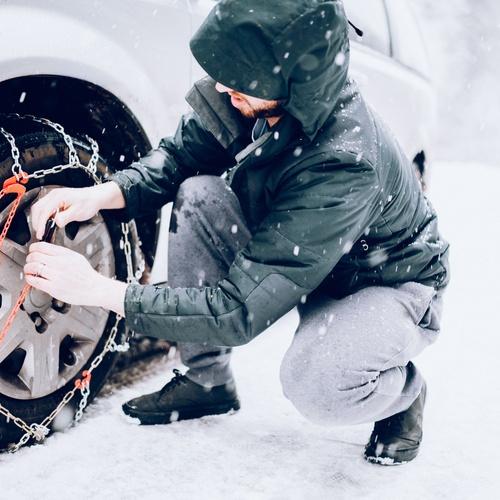 Neumáticos resistentes