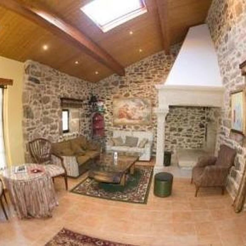 Casa Estucho. Cerca de Santiago de Compostela: Inmuebles de Holidays High-Class