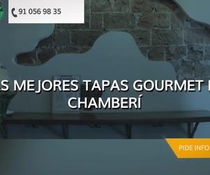 Bares de tapas en Chamberí_ La Lobera de Chamberí