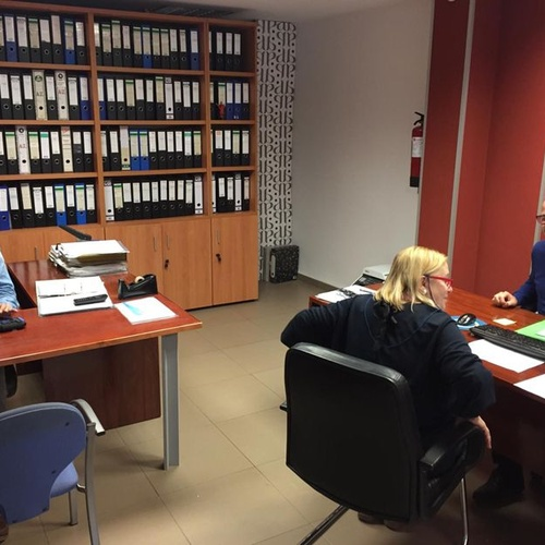 Asesoría jurídica en Cúllar Vega, Granada