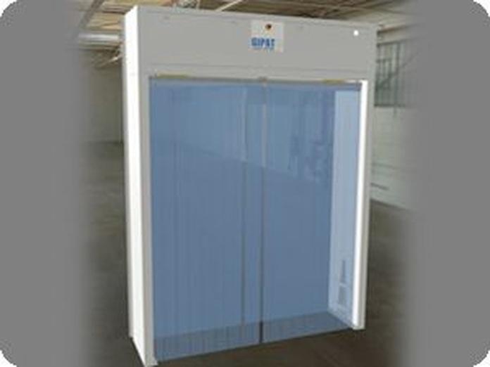 Equipos Nofrost para prevención  de formación de hielo en cámaras frigorífi: Servicios de GIPAT