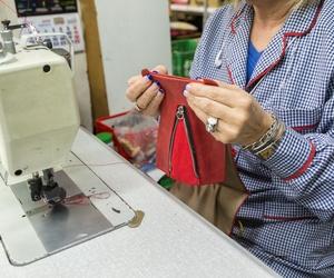 Innomodels, somos tus fabricantes de bolsos de piel de referencia en Madrid centro