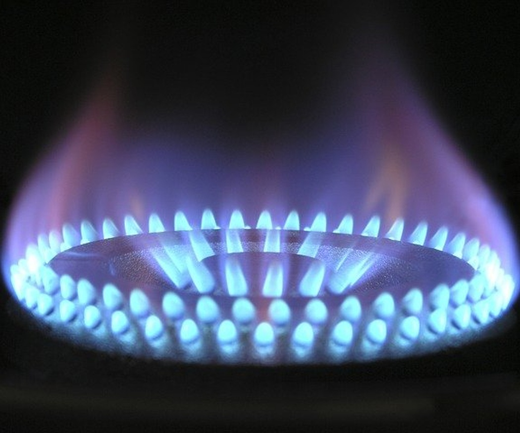 ¿Cómo se extrae el gas?