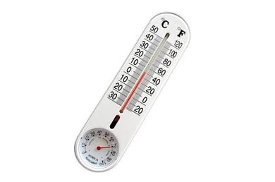 ¿ Cuál es la temperatura ideal en invierno ?