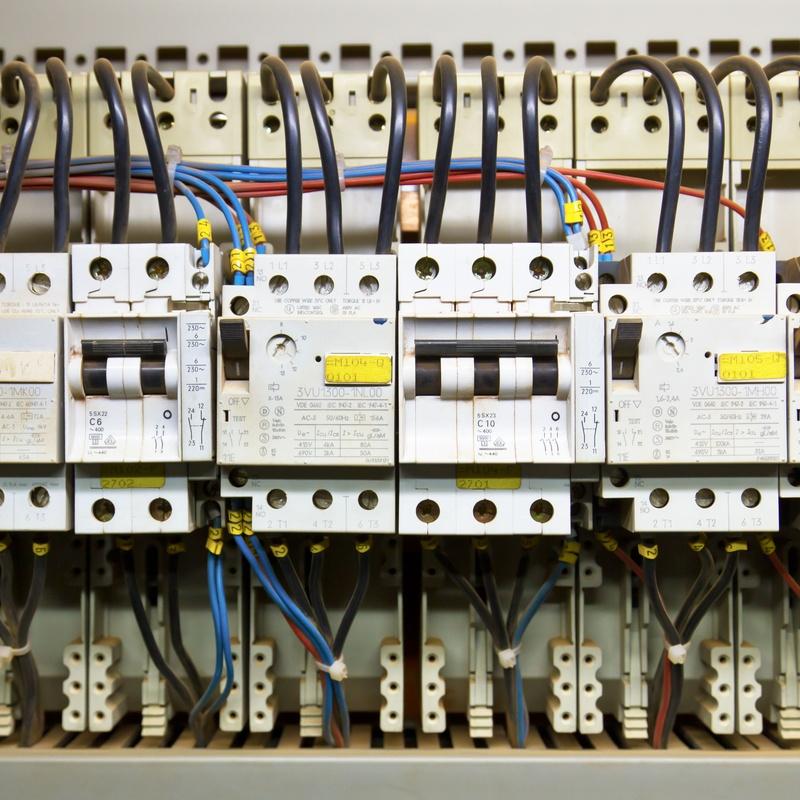 Instalaciones eléctricas: Servicios de Montajes Eléctricos Pascua