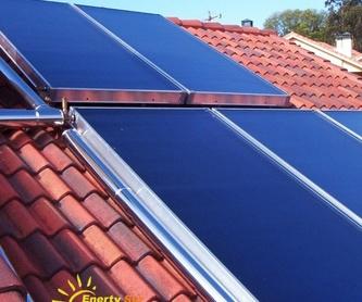 Bombeos solares: Servicios de JUAN MANUEL CABEZAS MUÑOZ