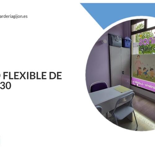 Guardería infantil en Gijón | Centro Wininos