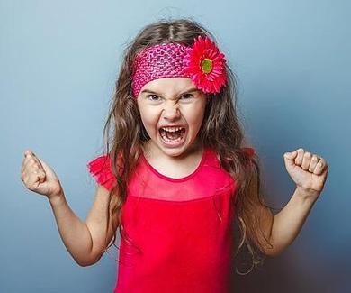 Enseñar autocontrol emocional a los niños