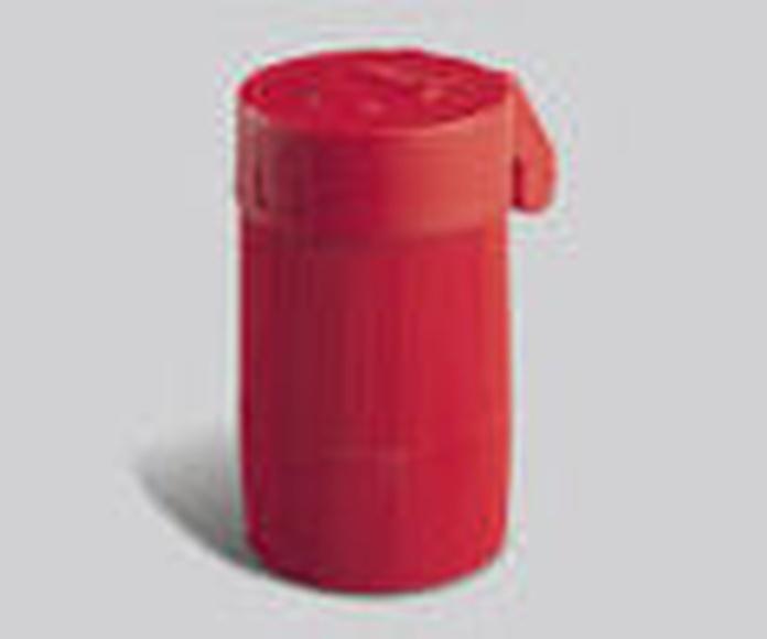 cortador pulverizador de pastillas