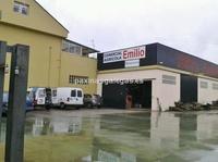 Venta de maquinaria forestal en Ourense con todas las calidades