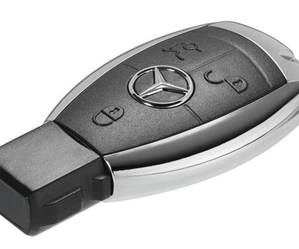 El mando de tu coche puede ayudarte a recordar donde has aparcado