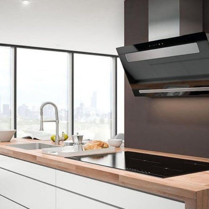 Tendencias en cocinas de diseño