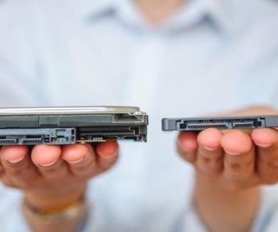 Qué sistema de almacenamiento es mejor: SSD, SSHD o HDD