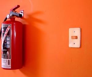 Venta y recarga de extintores