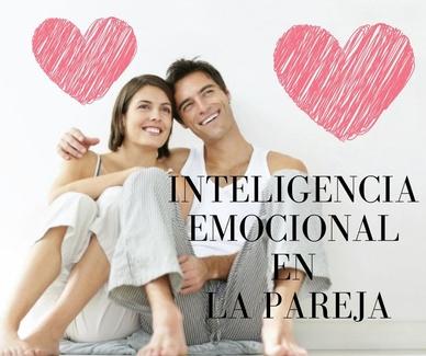La inteligencia emocional en pareja