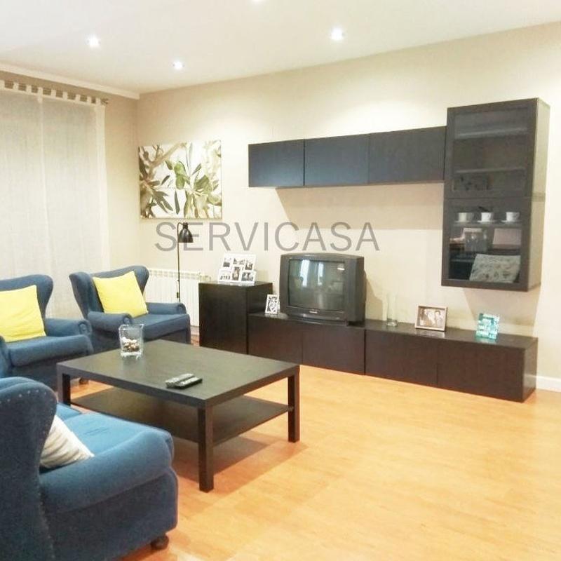 Piso en venta 150.000€: Compra y alquiler de Servicasa Servicios Inmobiliarios
