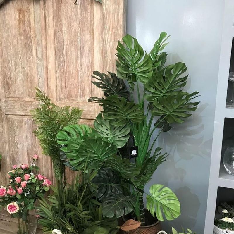 Plantas artificiales: Productos y servicios de Jardeco