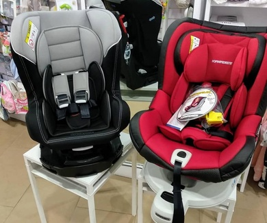Tienda para bebés en Mallorca