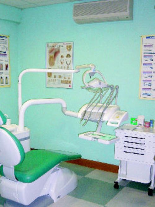 Fotos de Dentistas en Villabona | Clínica Dental Erniobea