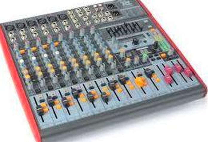 MESA DE MEZCLAS PDM-S1203: Nuestros productos de Sonovisión Parla