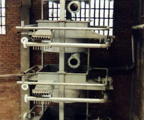 Calderería industrial en La Pobla de Claramunt | Calderería Bolarin-Cardus, S.L.