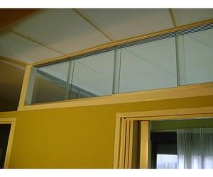 Fabricación de ventanas de aluminio en Talavera de la Reina