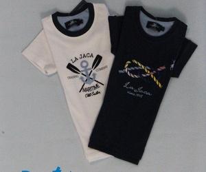 Camisetas, camisas y polos