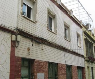 Vivienda en calle Mosquera de Figueroa 28: Servicios de Kaplan gestión de obras, S.L.
