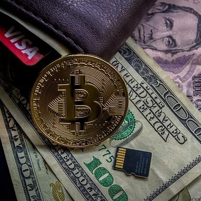 Las criptomonedas y la libertad financiera