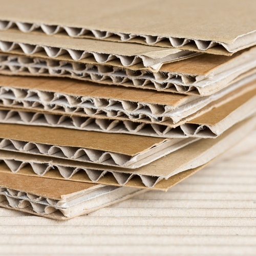 Cartón ondulado, cartón compacto y papel. Troquelado rotativo en diferentes soportes.