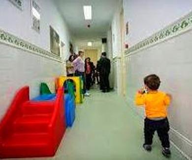 La protección de los menores en situación de desamparo