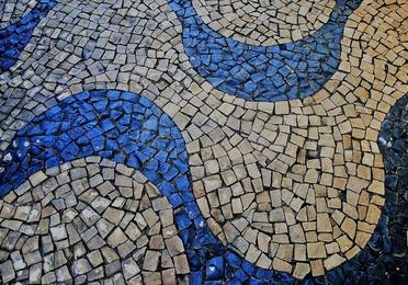 Limpieza de suelos de piedra
