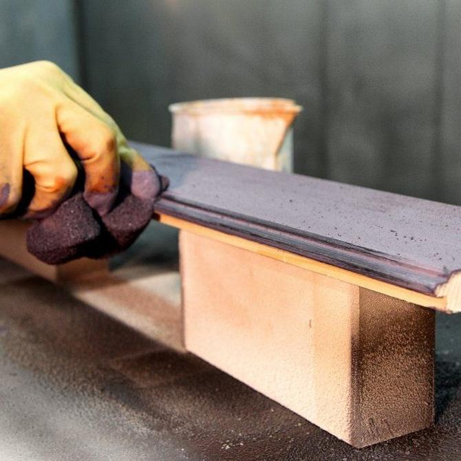 Consejos de mantenimiento para muebles de madera