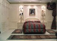 Propuesta de un dormitorio clásico y muchas otras ideas de decoración e interiorismo en Vic con Archi Mobel