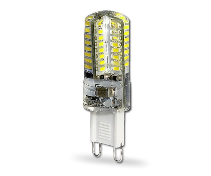 LAMPARA LED G9