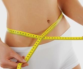 Radiofrecuencia corporal: Nuestros servicios de Carpe Diem Clínicas