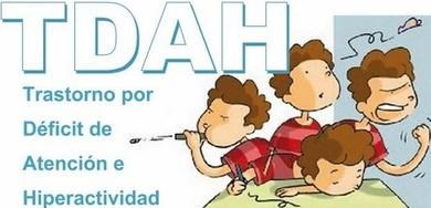 Particularidades del TDAH de 0 a 6 años