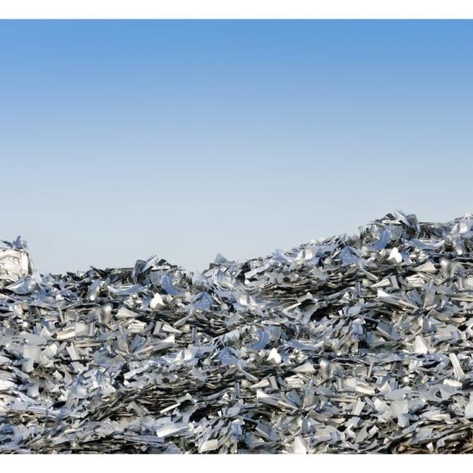 La importancia del reciclaje de metales para el medioambiente