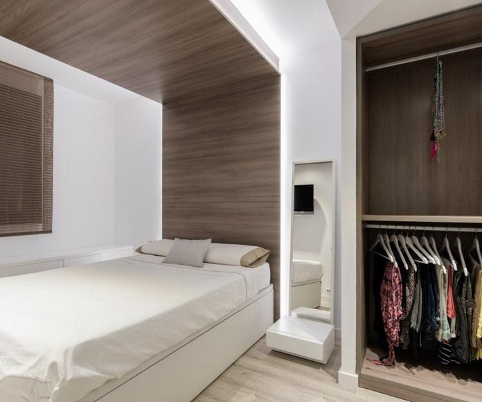 Diseño de dormitorios: Servicios de Bayeltecnics Design