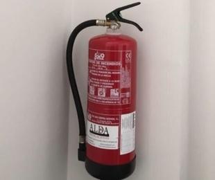 Revisiones trimestrales de los sistemas de Protección Contra Incendio