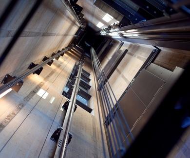 El ascensor: Siempre a punto