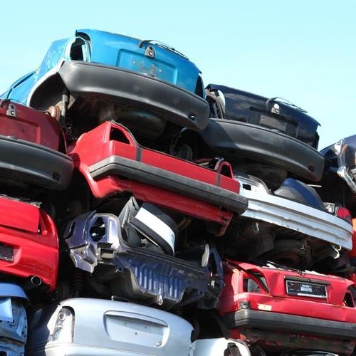 Empresa de reciclaje de cochess