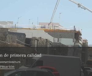 Empresas de reformas integrales en Tenerife | JHL Construcciones Canarias