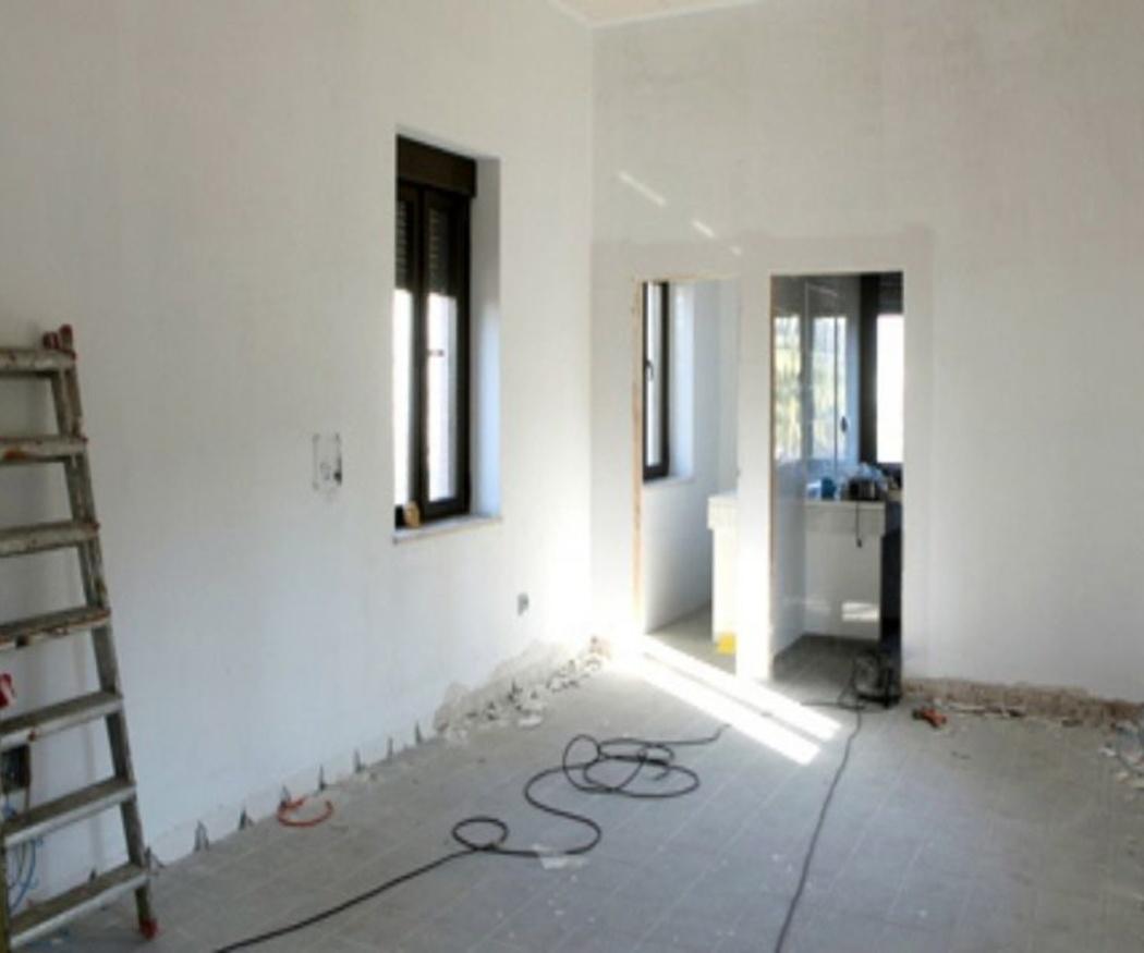 Reformas para ganar espacio en casa