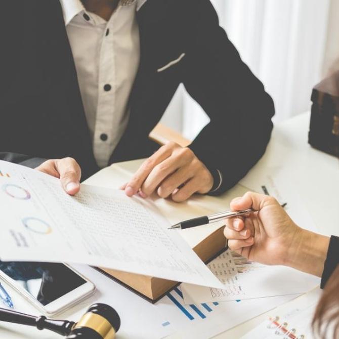 Ventajas de la asesoría jurídica para empresas