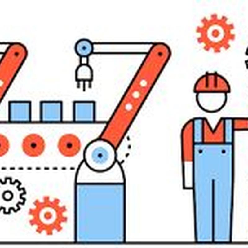 Procesamiento completo: Qué hacemos de Mecanizados Bergara, S.L.