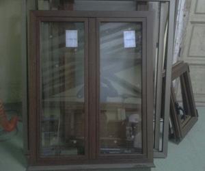 Fabricación de ventanas de PVC y aluminio en Palencia