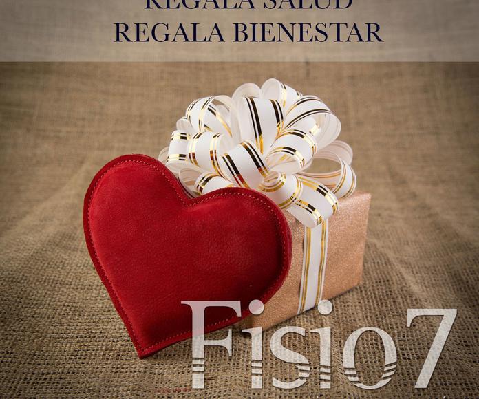 Regala Salud: Servicios de Fisio 7